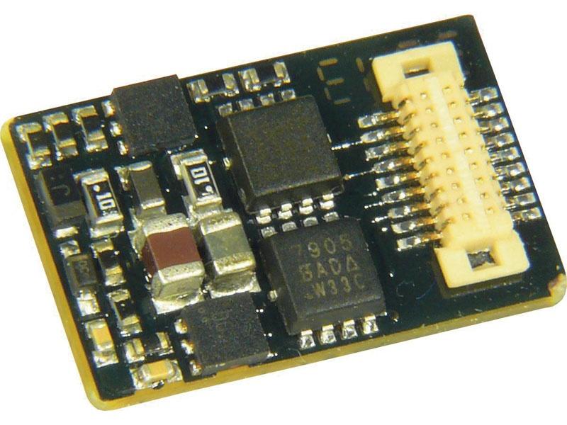 Next18-Decoder (NEM 662) H0e, TT, N