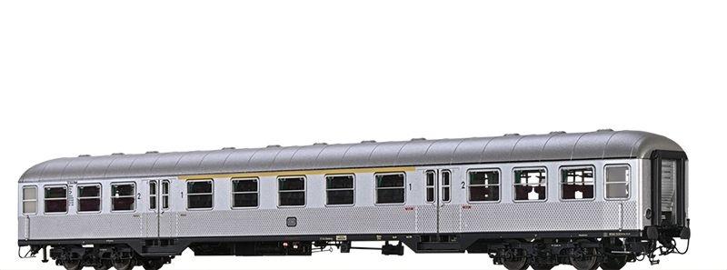 Personenwagen AB4nb-59 DB, III, DC, Spur H0