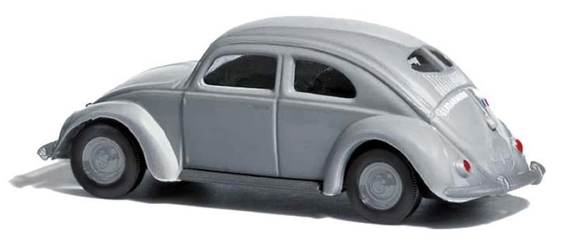 VW Käfer/Brezel, Französische Militärregierung, Spur H0
