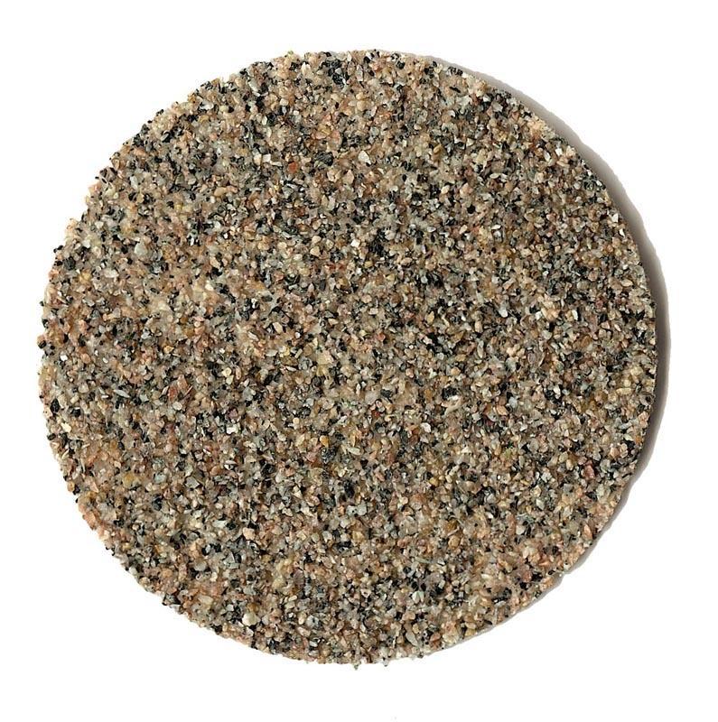 Naturgleisschotter Porphyr hell 500 g, Spur H0