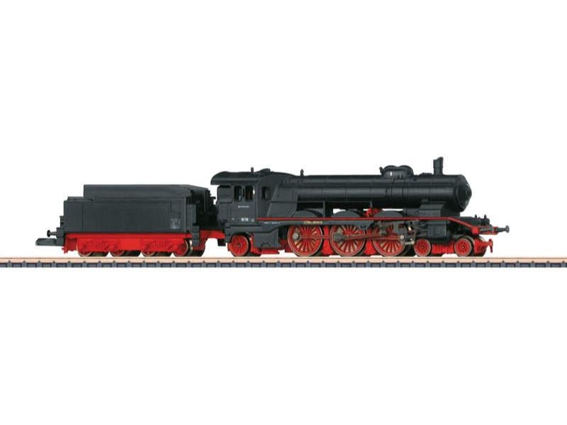 Schnellzug-Schlepptenderlokomotive BR 18.1 DB Spur Z