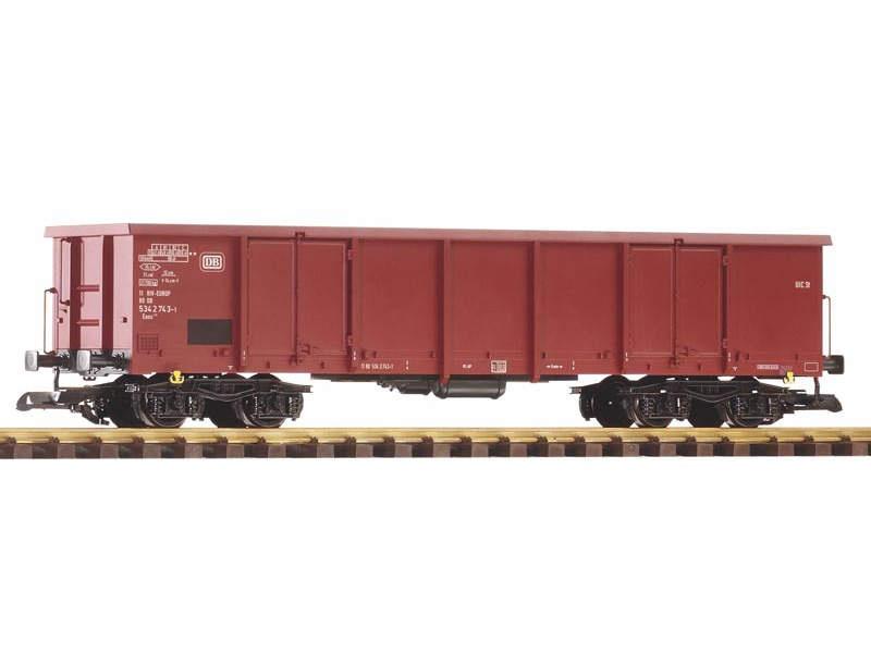 Offener Güterwagen Eaos der DB, Epoche IV, Spur G