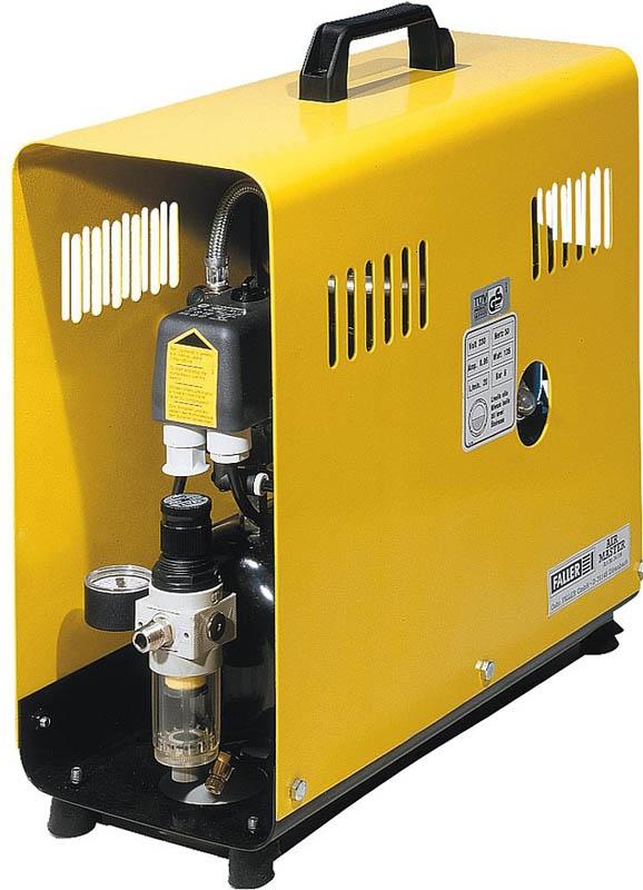 Kompressor AIR BOSS 17l/min, 6,00 bar
