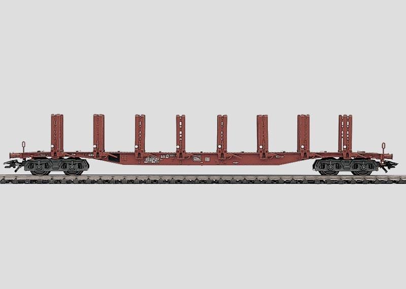 Rungenwagen Snps 719 DB H0