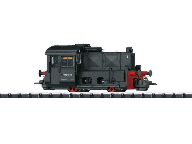 Dieselkleinlok Köf II BR 100 DR/DDR H0