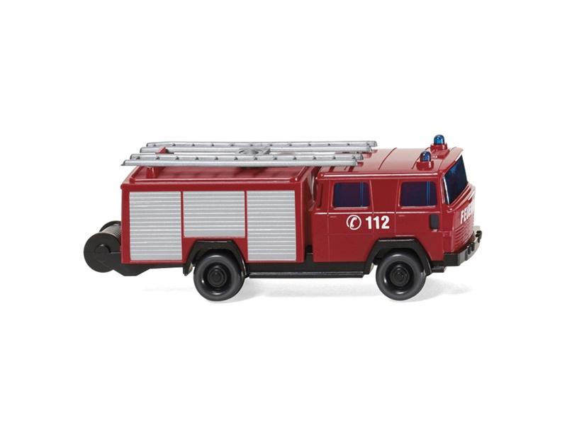 Feuerwehr LF 16 (Magirus) 1:160 / Spur N