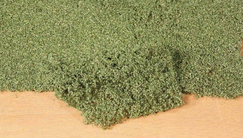 NEU in OVP 14 x 28 cm Heki 1679 Blätterflor weidengrün