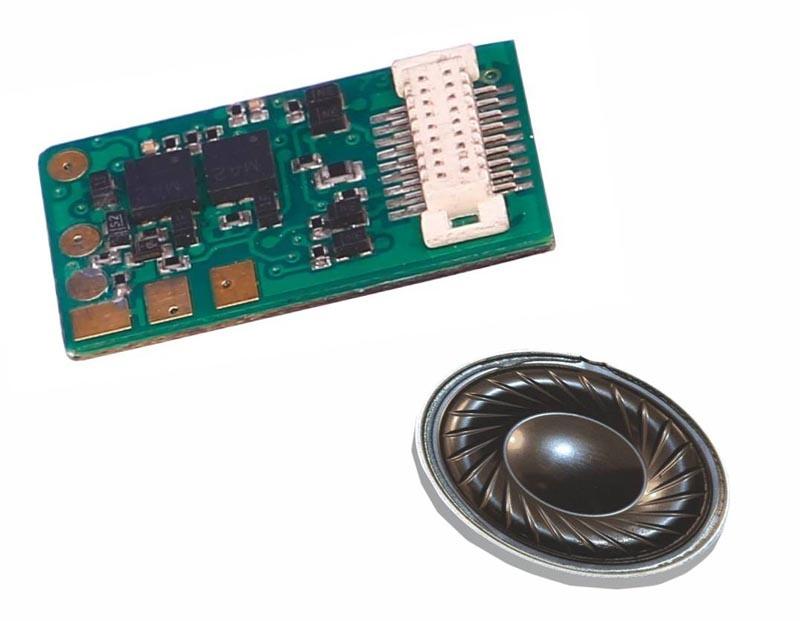 SmartDecoder 4.1 Next18 Sound (unbespielt), Spur TT