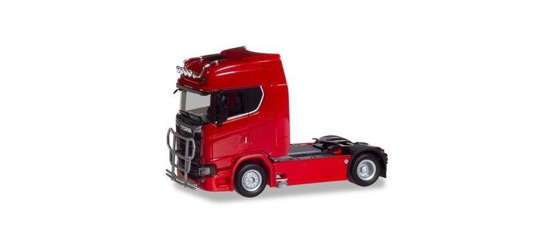 Scania CS 20 HD Zugmaschine, 1:87 / H0