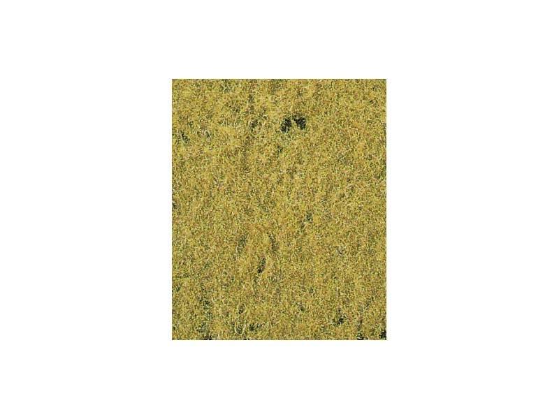 Decovlies Wiesengras, hellgrün 28x14 cm