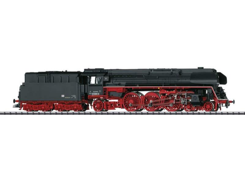 Schnellzug-Dampflok BR 01.5 DR/DDR H0