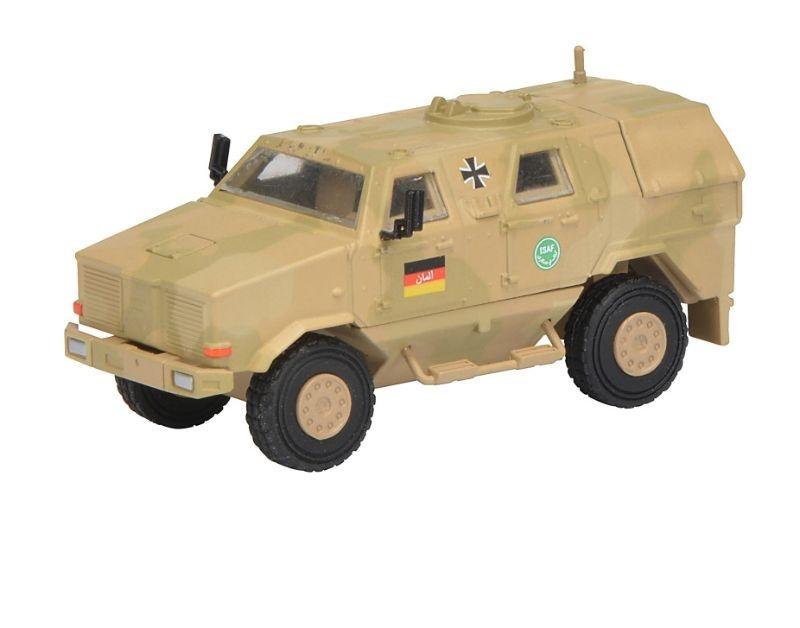 Dingo I ISAF 1: 87 / Spur H0