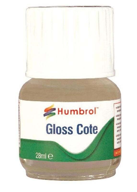 Klarlack, glänzend, 28 ml