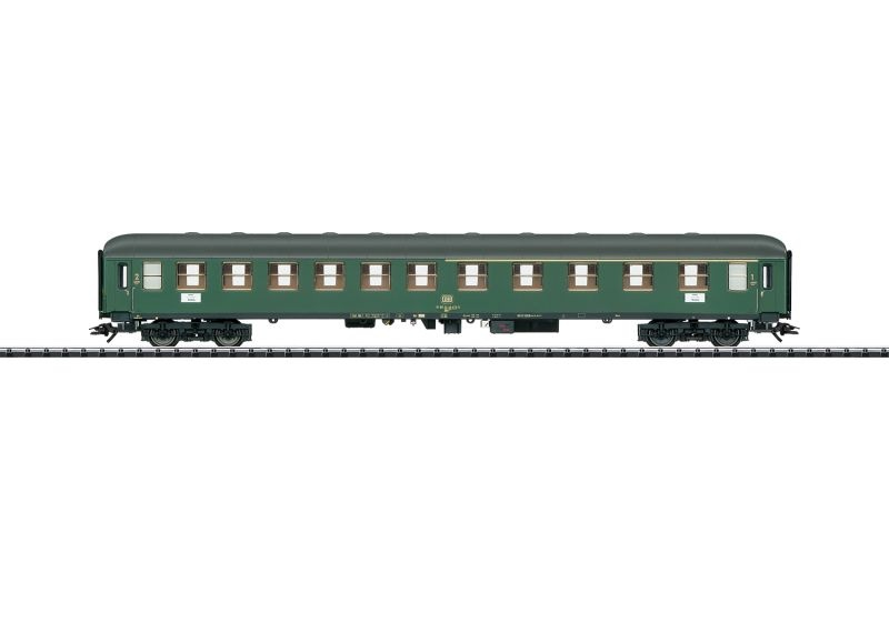 Schnellzugwagen ABm 225 1./2. Klasse der DB, Spur H0