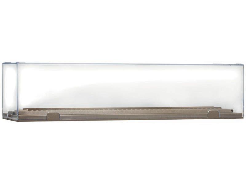 Glasklare Sammelbox H0