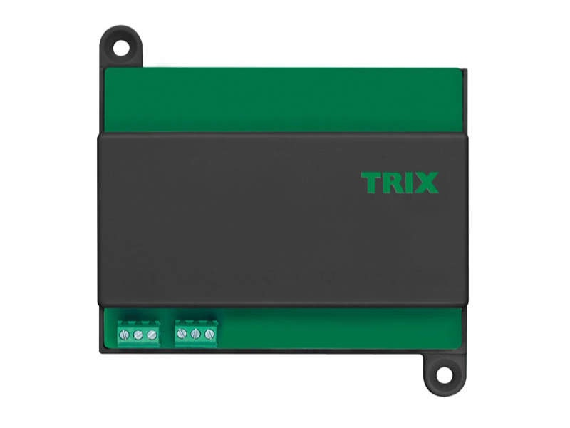 Kehrschleifenmodul Spur N & Trix H0