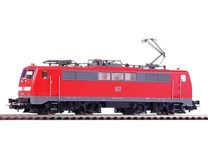 E-Lok BR 111 der DB AG, AC-Version, Epoche VI, Spur H0
