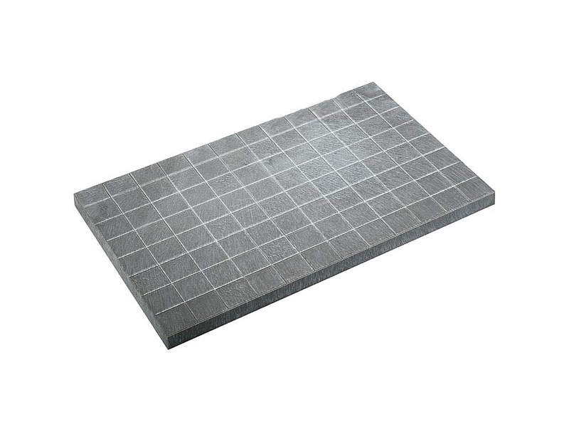 4 Bodenplatten Fliesenoptik 238 x 159 x 10 mm G