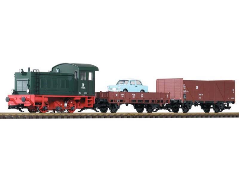 Start-Set Güterzug V20 (inkl. Sound), Spur G