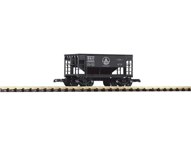 Schüttgutwagen der Baltimore & Ohio, Spur G