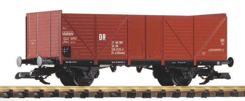 Offener Güterwagen der DR, Ep. IV, Spur G