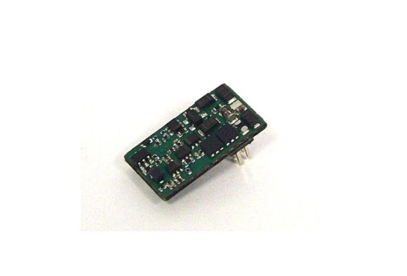SmartDecoder 4.1 (PluX12 NEM 658 Schnittstelle)