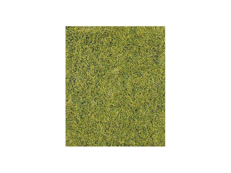 Decovlies Wildgras wiesengrün, 40x40 cm