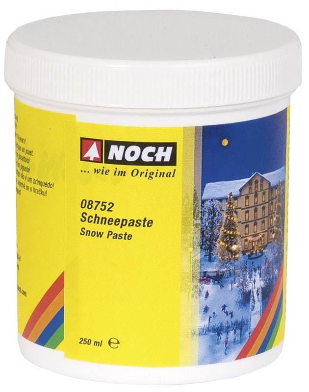 Schnee-Paste, 250 ml