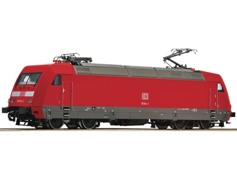 E-Lok BR 101 DB-AG H0