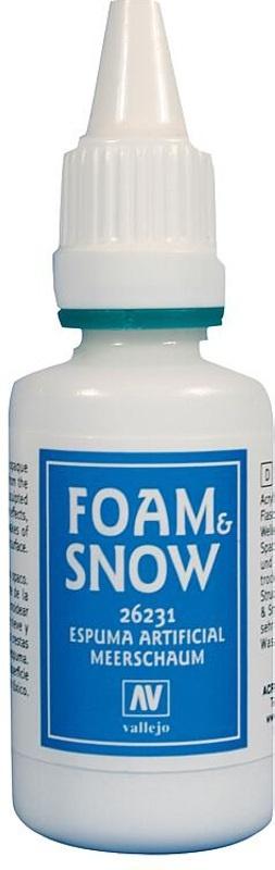 Schaum & Schnee, 32 ml