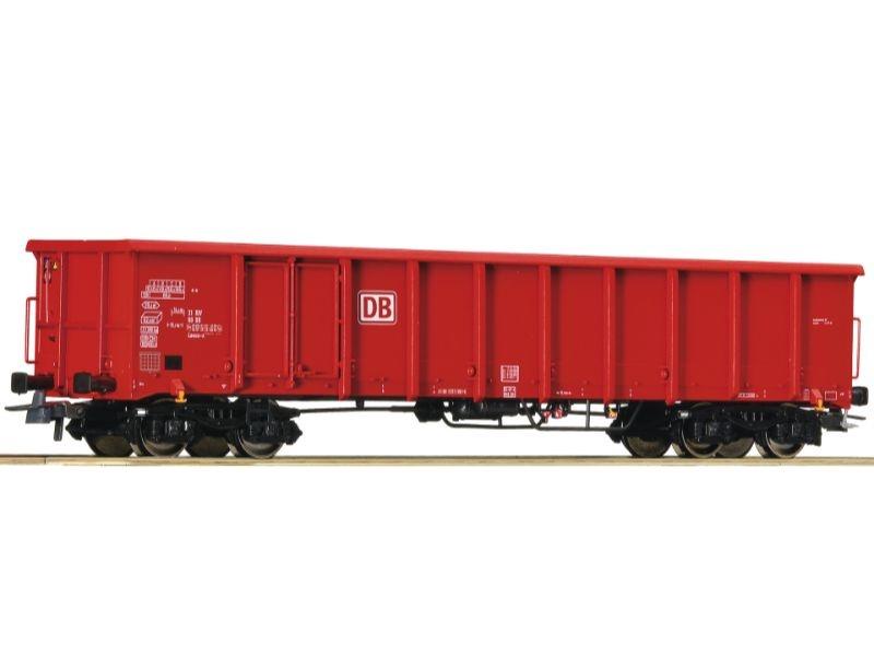 Offener Güterwagen Eanos der DB-AG, Epoche V, Spur H0