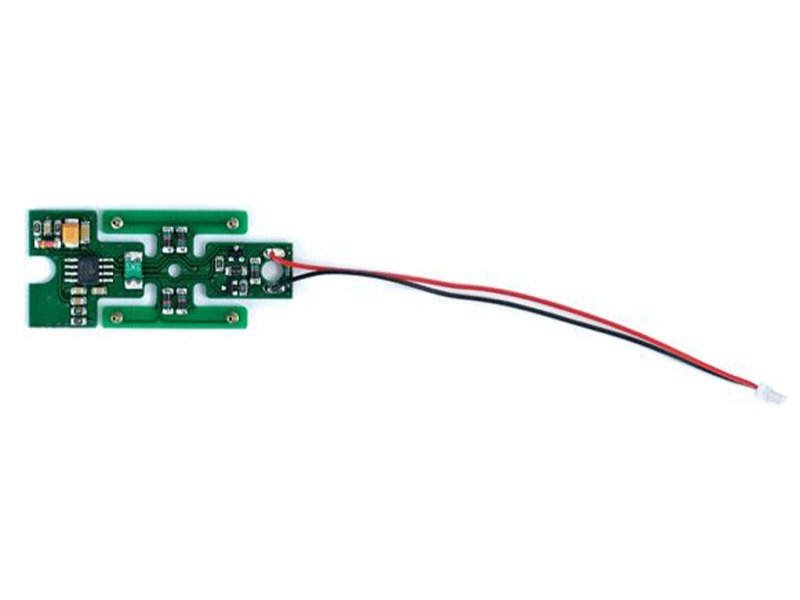 Entkupplungsdecoder geoLine H0