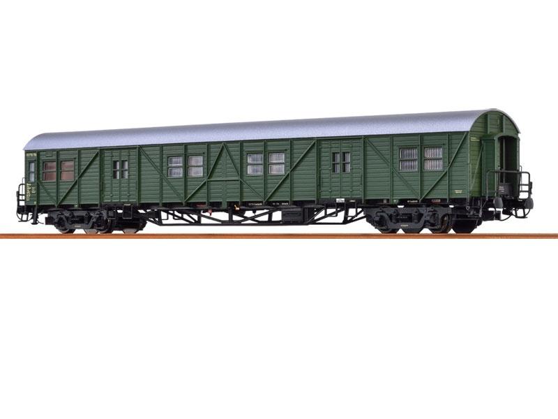 Gepäckwagen MPw4ie-50 der DB, III, Spur H0