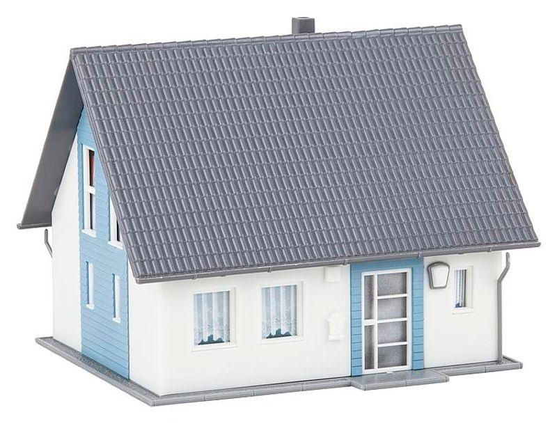 Aktions-Set Baugebiet Bausatz, Spur H0