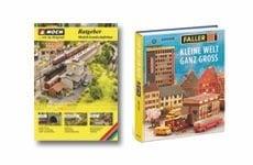 Kataloge, Zeitschriften und DVDs