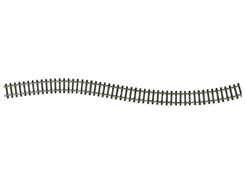 Flexgleis, besonders flexibel 730 mm N-Gleis ohne Bettung