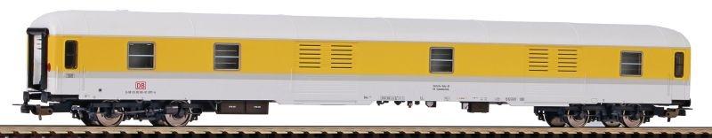 Bahndienstwagen Schallmesszug der DB, Dms 322, DC, H0