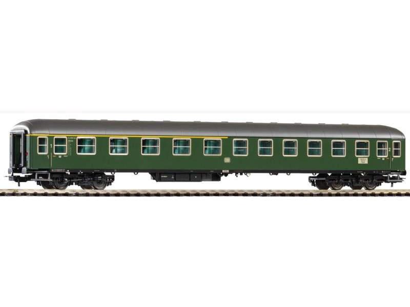 Schnellzugwagen 1. /2. Klasse AB4üm der DB, Epoche III, H0