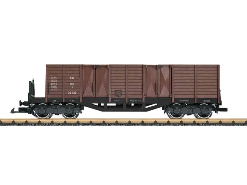 ÖBB offener Güterwagen Spur G