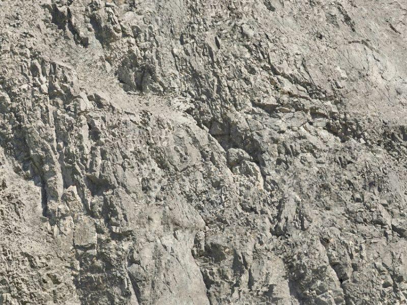 Knitterfelsen Wildspitze, für alle Spurweiten