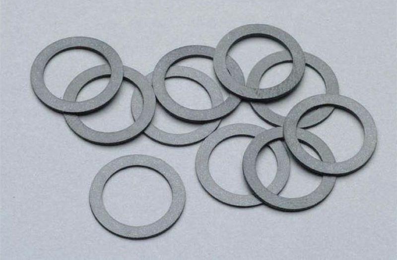 Haftreifen für Taurus, Herkules und BR151, 8x5,6 mm (10 St.)