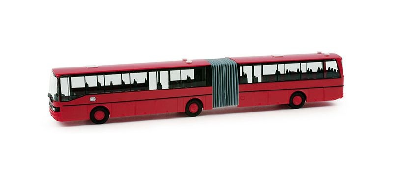 Setra 221 UL Gelenkbus Bahnbus 1:87 / H0