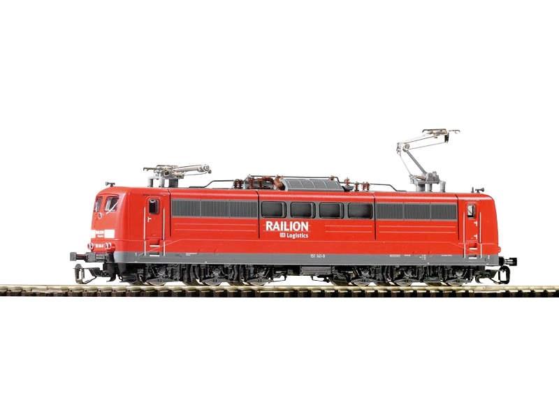 E-Lok BR 151 der DB AG, Epoche V, Spur TT