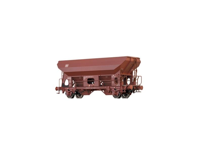 Offener Güterwagen Fcs 090 der DB, IV, Spur H0