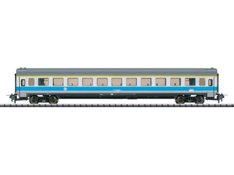 Schnellzug-Wagen 1.Kl. MIMARA HZ Express H0