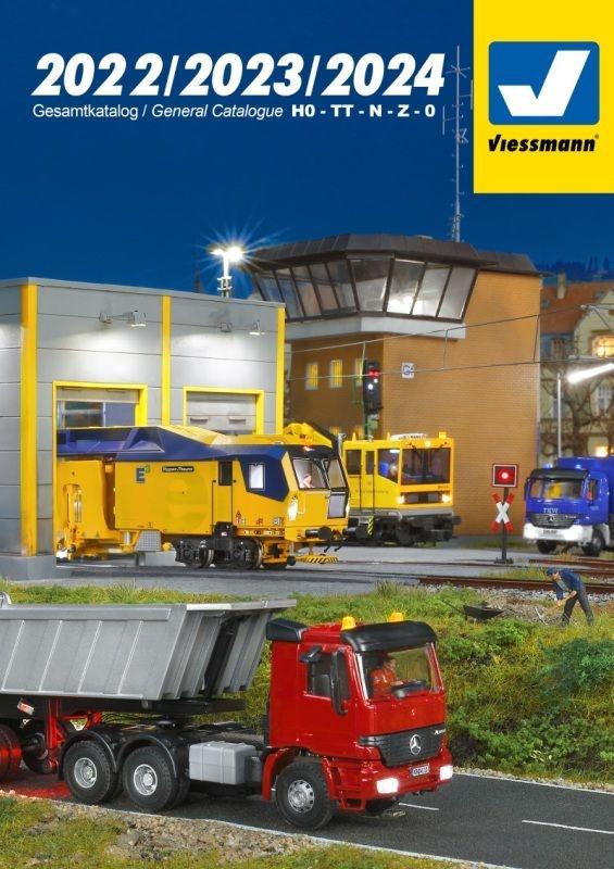 Viessmann Katalog 2019/2020/2021 DE/EN