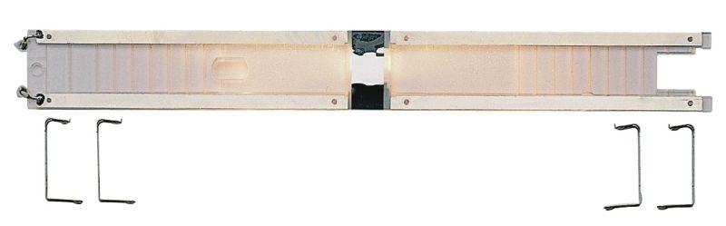 Innenbeleuchtung für den ICE-T, Spur H0