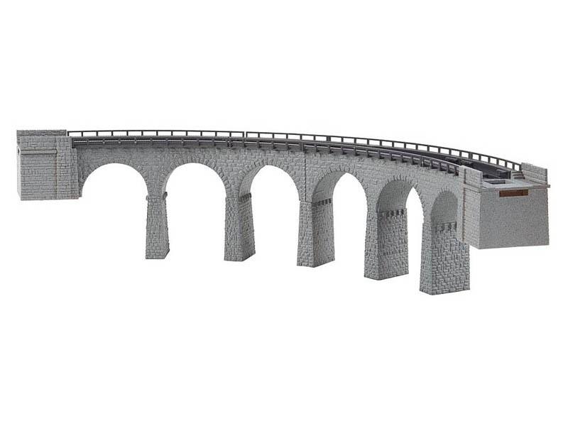 Viadukt-Set Landwasser Bausatz N