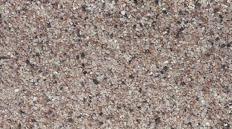 Schotter terracota, 230 g, Spur H0/N/TT