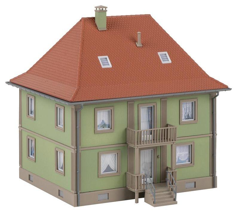 Wohnhaus Kirchstraße 5 Bausatz, Spur H0